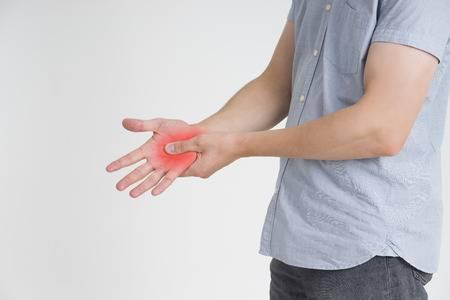 新潟 整体 手根管症候群
