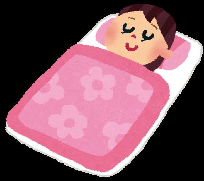 新潟 整体 睡眠