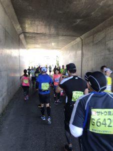 新潟 マラソン Qちゃん 高橋尚子選手